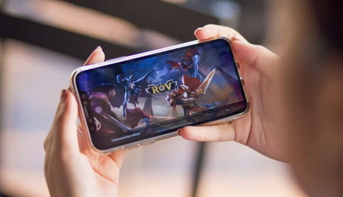Gaming Phones The Best Gaming Phone To Play All Day In 2020 Techattract